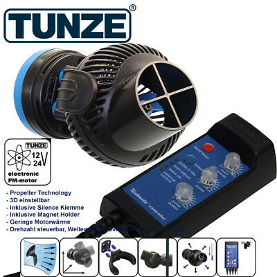 Tunze 6055.000 Turbelle nanostream 5500 l/h electronic incl Wavecontroller