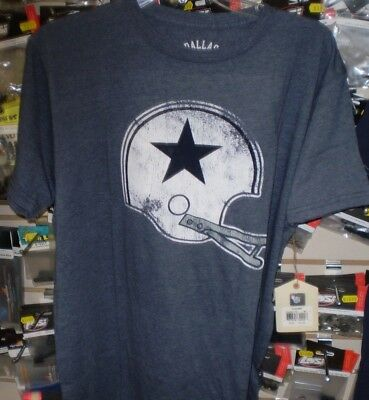 Dallas Cowboys Classic Tee Adult Tshirt Nike Large Nwt