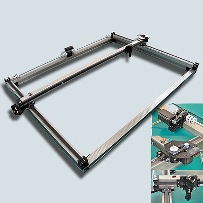 XLE12180 1800x1200 XY Stage Table Bed for  DIY CO2 Laser Machine