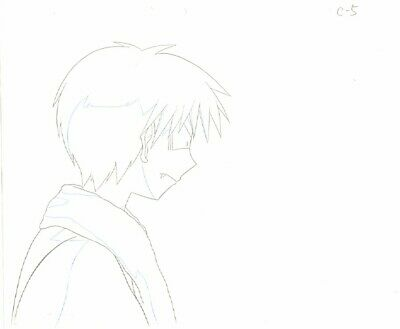 Anime Douga not Cel Fruits Basket 2 pages #24