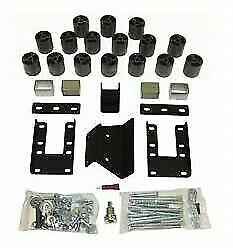 """Performance Accessories 60203 3"""" Body Lift Kit For 2009-2012 Ram 1500 2Wd / 4Wd"""
