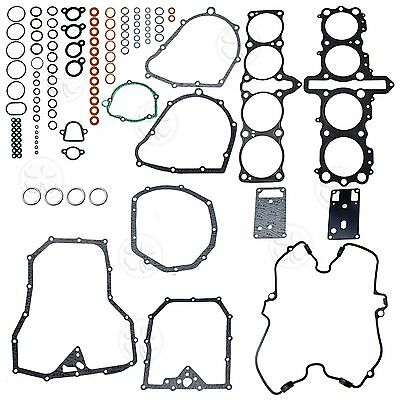 Complete Engine Gasket Kit Set Suzuki GSX Katana 1100 F/G L-P Head Motor Upper