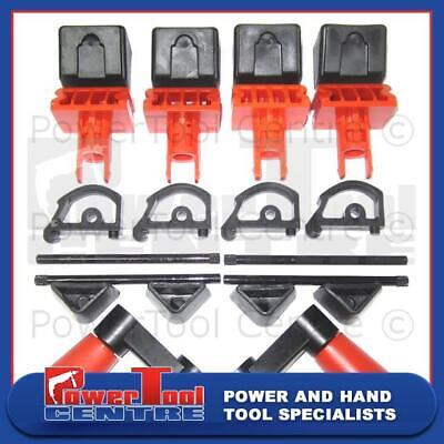 Black & Decker Workmate Spare Parts Pack Feet Leg Catches Clips Handles And Pegs