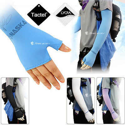 Protection UV Hand Arm Coll Cover Golf Fishing Climbling Cycle Driving Outdoor