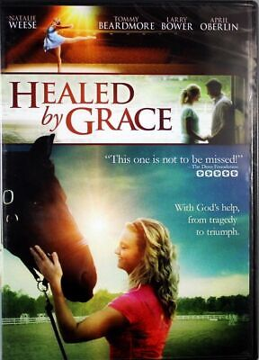Healed by Grace NEW Christian Family Friendly DVD Movie