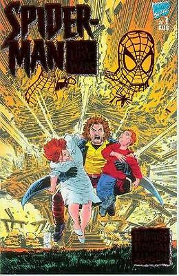 Spiderman: The Lost Years # 1 (of 3) (USA, 1995)