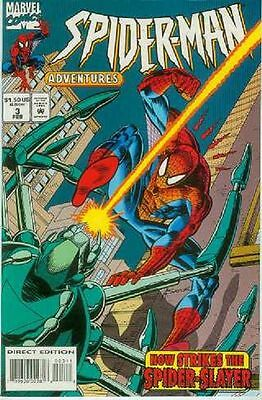 Spiderman Adventures # 3 (USA, 1995)
