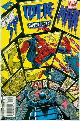 Spiderman Adventures # 4 (USA, 1995)