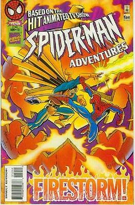 Spiderman Adventures # 12 (USA, 1995)