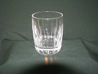 Lenox ..Starfire ..Concord Barware   Double Old Fashion  (6 available)