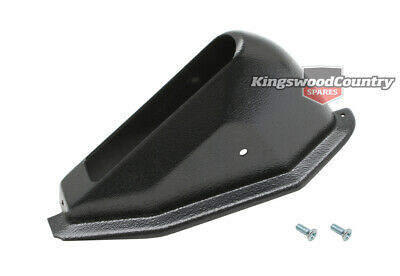 Holden HQ HJ + Early HX Handbrake Hand Brake Cover handbrake