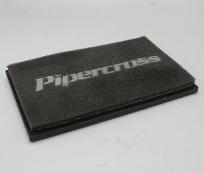 Pipercross Air Filter Element PP1653 (Performance Replacement Panel Air Filter)
