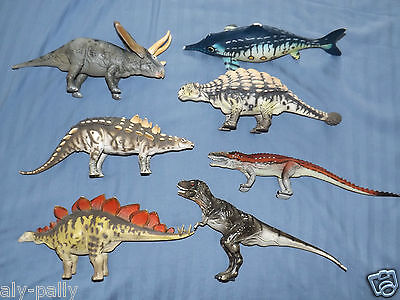 Toyway Dinosaur From Bbc Walking With Dinosaurs Programme Free Uk Postage