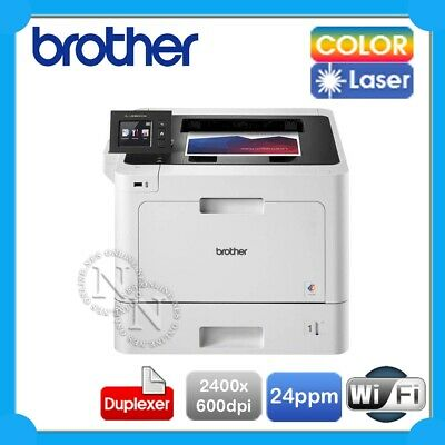 Brother HL-3170CDW Color Laser Wireless Printer+Duplexer+AirPrint / TN251 *RFB*
