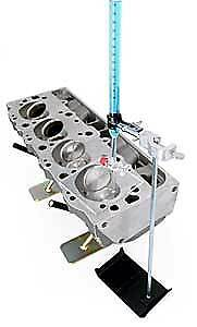 Comp Cams 4974 Pro Cylinder Head CC Kit; Kit Includes:
