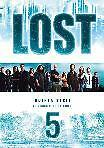 Lost - Stagione 05  5Dvd  Cofanetto  Serie-Tv