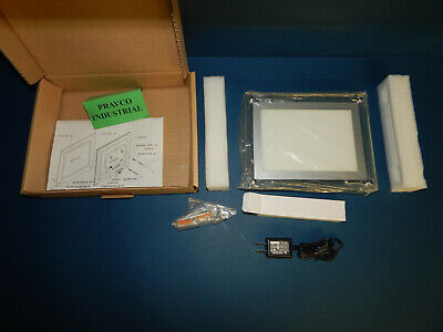 Lightviewer Picture Photo Frame With Back Lighting For 5x7 Photo