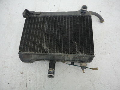 1996 Honda Goldwing GL1500 GL 1500 left radiator rad
