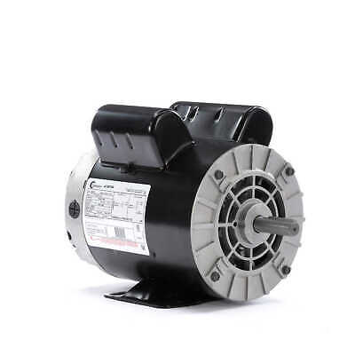 2 HP 3450 RPM Air Compressor Electric Motor 115/230 Volts ~NEW~ Century # B381