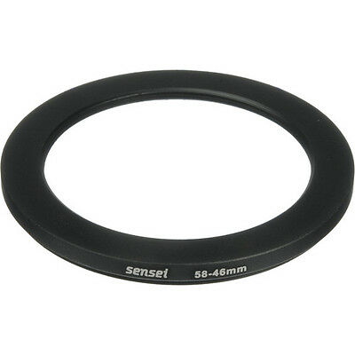 Sensei 58-46mm Step-Down Ring