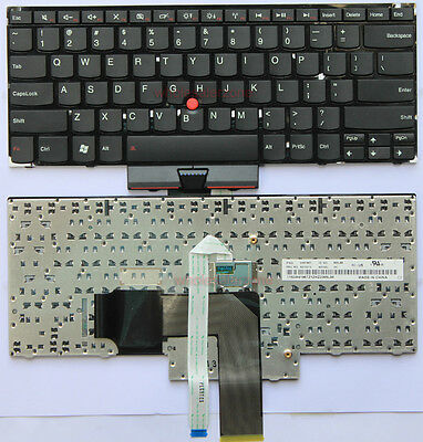New For IBM lenovo Thinkpad Edge E320 E325 E420 E420S E425 US Keyboard