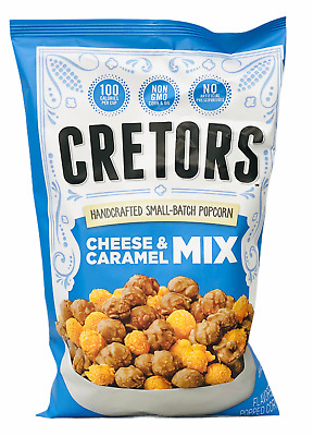 G.H. Cretors Chicago Mix Popcorn 7.5 oz
