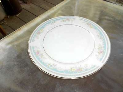 "4 Arlen Bellavista  6 1/2"" Bread & Butter Plates 2817 Fine China Japan"