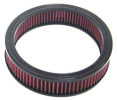 K&N Air Filter Element E-1210 (Performance Replacement Panel Air Filter)