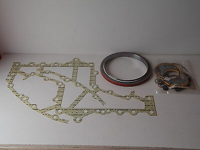 121-0917 Caterpillar Gasket Kit Front Structure Cover