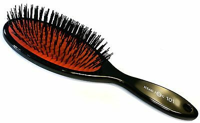 Hair Tools Head Jog 101- Nylon Bristle Cushion Brush