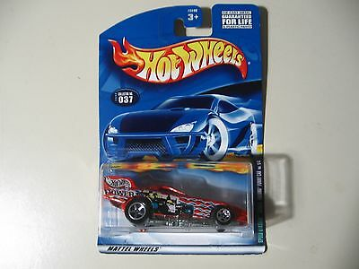 Hot Wheels: 2000 Speed Blaster Series, Firebird Funny Car, Brand New and Sealed