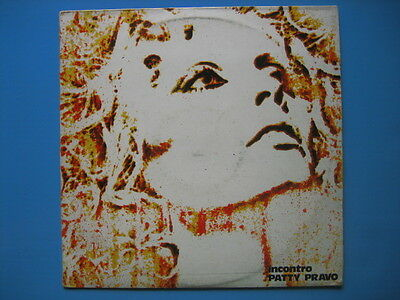 Patty Pravo Munich Album