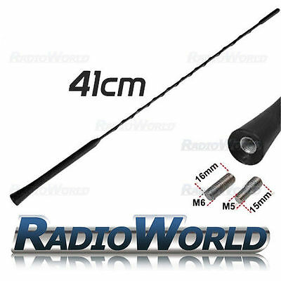Vauxhall Astra & Corsa Genuine Replacement Antenna Car Roof Aerial Mast AM/FM
