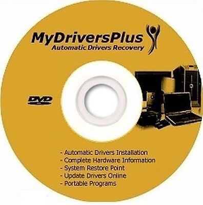 Drivers Recovery Restore HP Pavilion a6747c a6750f a6750t a6750y a6752f a6755f
