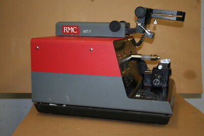 rotary Microtome RMC MT-7 TESTED