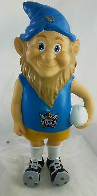 Gold Coast Titans NRL Garden Gnome In Team Jersey and Boots * 2013 Model