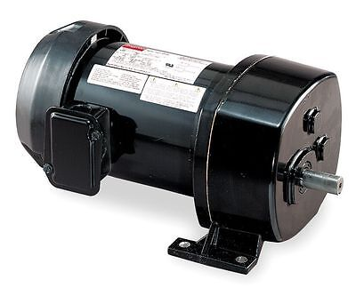 Dayton AC Parallel Shaft Split Phase Gear Motor 27 RPM 1/3hp 115V Model 6K396