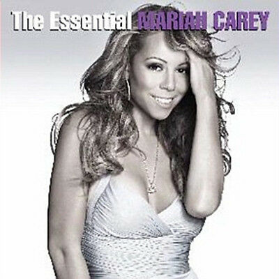 MARIAH CAREY The Essential 2CD Best Of BRAND NEW