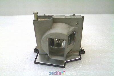 Projector Lamp for NOBO X25C OEM BULB with New Housing 180 Day Warranty