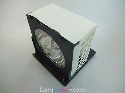 TV Lamp for MITSUBISHI WD-62525 OEM Equivalent Bulb with Housing