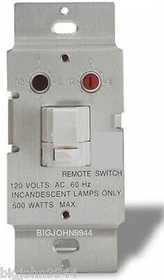 x10 ws467 white dimmable wall switch module with soft start factory rh picclick com WS467 Wall Switch X10 Dimmer Switch