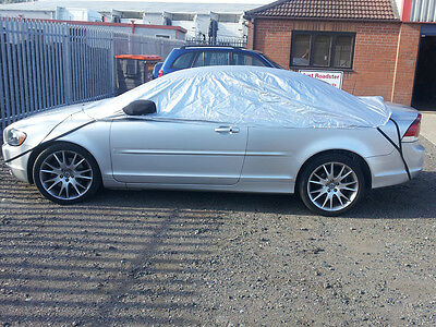 Volvo C70 Convertible & Coupe Half Size Car Cover