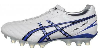 Asics Mens Lethal Flash Ds It Football/soccer/rugby Boots On Ebay Australia