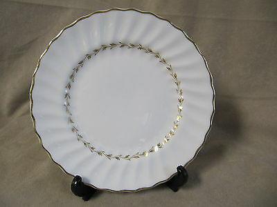 """ROYAL DOULTON ADRIAN BREAD AND BUTTER PLATES 6 /58""""  2 IN EXCELLENT CONDITION"""