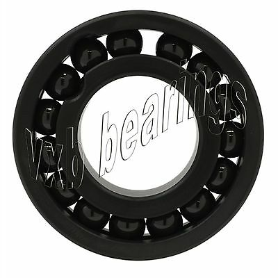 6304 Full Complement Bearing 20x52x15 Open Ball Bearings 21276