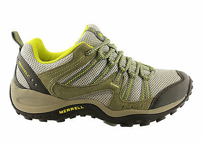 Merrell Womens Payette Trail Adventure Shoes Sports/hiking/outdoor/comfort