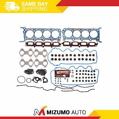 04-06 Ford Expedition F150 F250 Lincoln 5.4 SOHC TRITON, VIN 5 Head Gasket Set