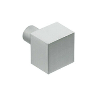 Delf Cabinet Square Knob PH29725BN 25mm On Post Brushed Nickel
