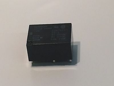 3v latching relay 8a contacts omron g6cu-2114p                            fba38b