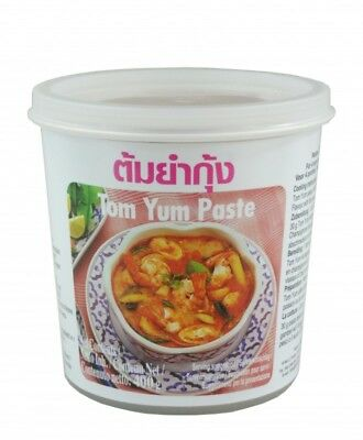 (7,48€/1kg) [ 400g ] LOBO Tom Yum Würzpaste / Tom Yum Paste